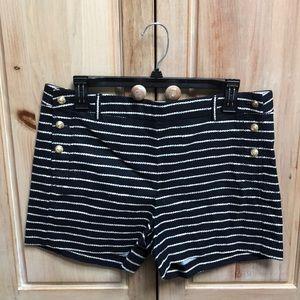 Cynthia Rowley shorts, size 8